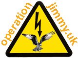 Operation Jimmy logo